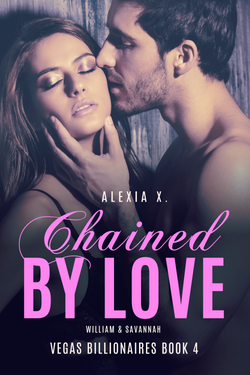 VB 4 - CHAINED BY LOVE 2021