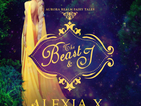 The Beast and I Audio Novel Serial (Audiobook)