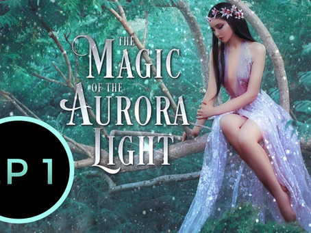 The Magic of the Aurora Light Audiobook Ep 1, 2, and 3 Are Out!