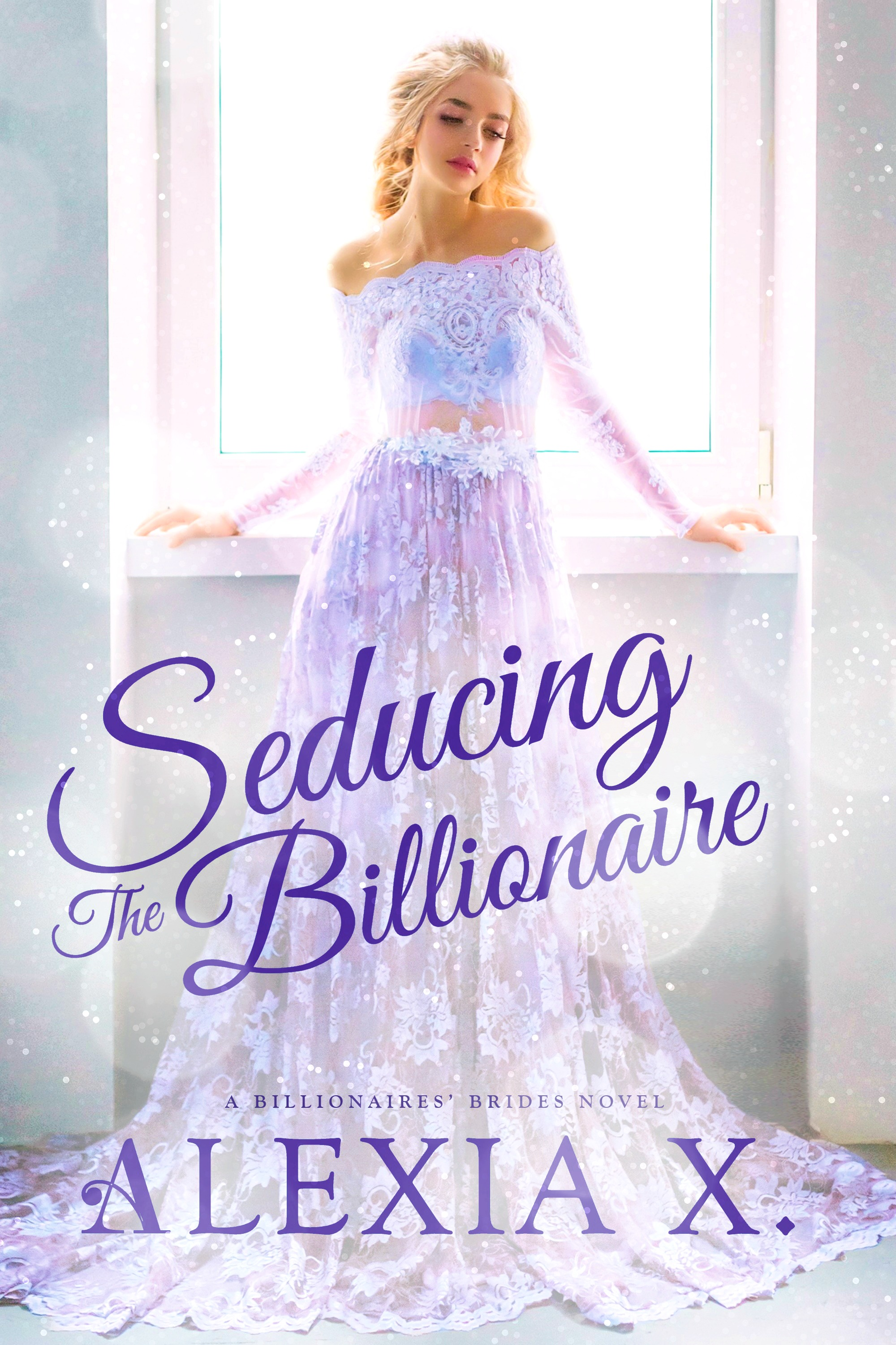 Seducing the Billionaire