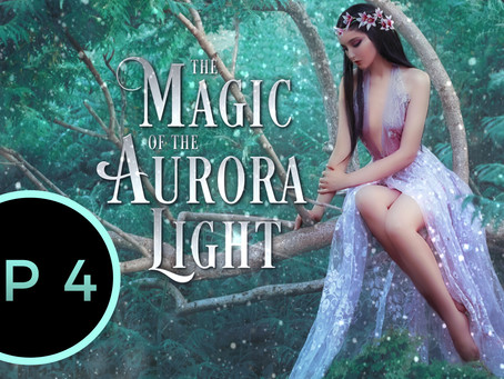 Ep 4 and 5 of The Magic of the Aurora Light Audiobook Are Out!