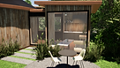 Abode Design & Draft Sustainable Design