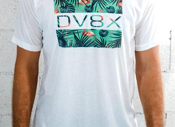 DV8X Flamingo  T-Shirt