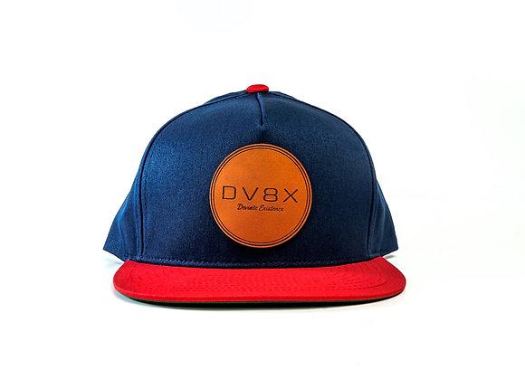 DV8X Society Snapback