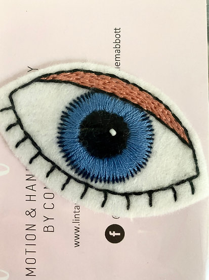 Large Eye Patch