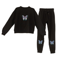 Butterfly Lounge Set