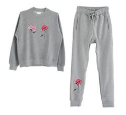Chrysanthemum Lounge Set