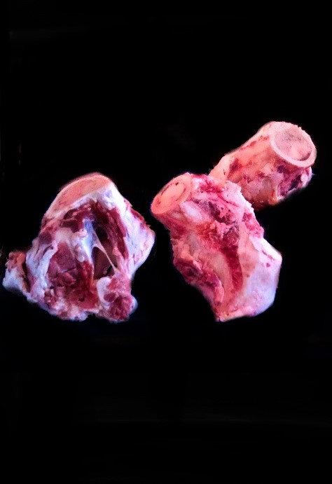 Beef Bones / lbs