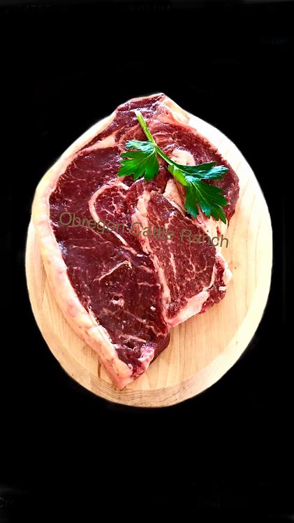 """Sirloin Steak / lbs (2"""" Inch Cut)"""
