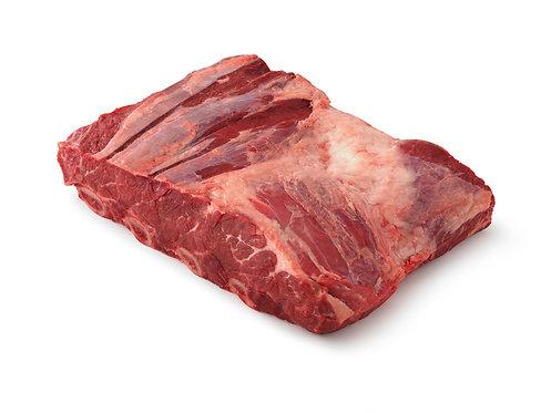Beef Chuck Short Ribs Boneless / lbs