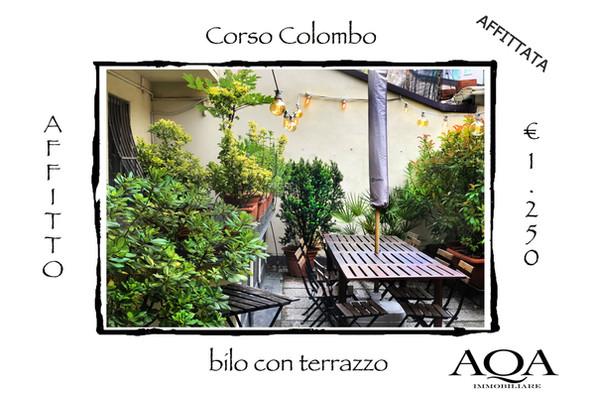CORSO COLOMBO