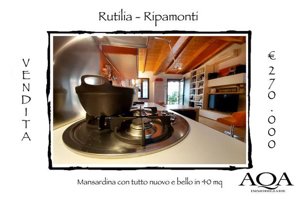 RUTILIA-RIPAMONTI