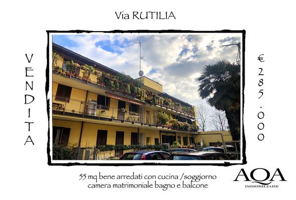 RUTILIA