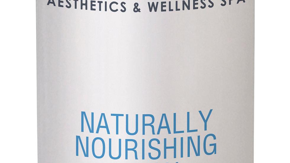 Naturally Nourishing Wash