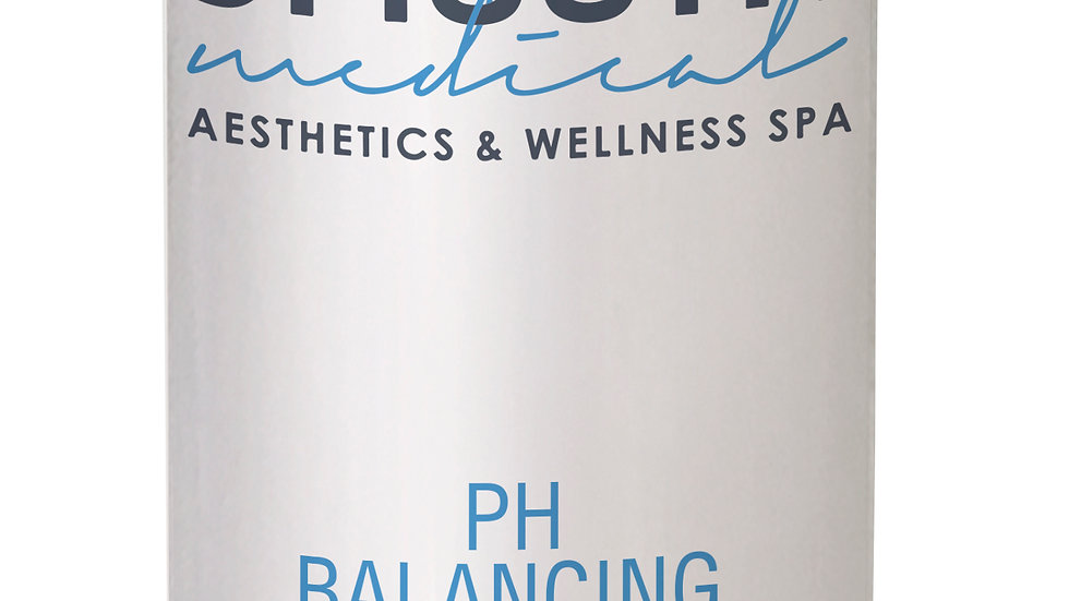 Ph Balancing Toner