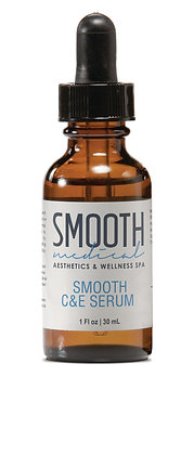 Smooth C&E Serum