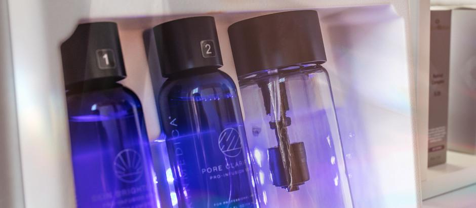 Silk peel - Dermalinfusion is now Diamond Glow