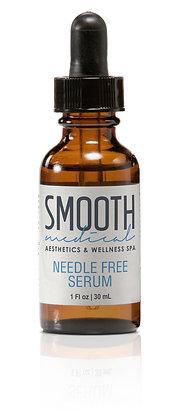 Needle Free Serum