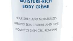Moisture-Rich Body Creme