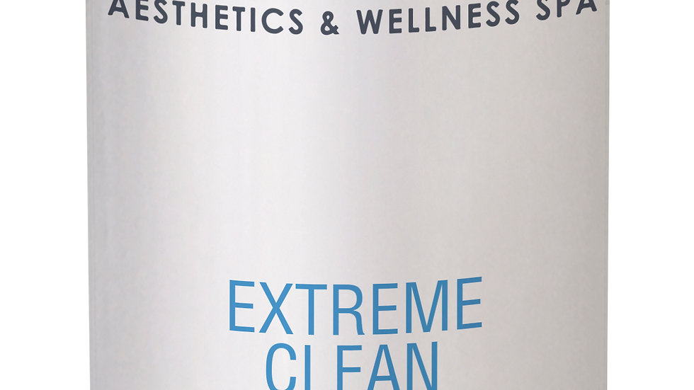 Extreme Clean Cleaner