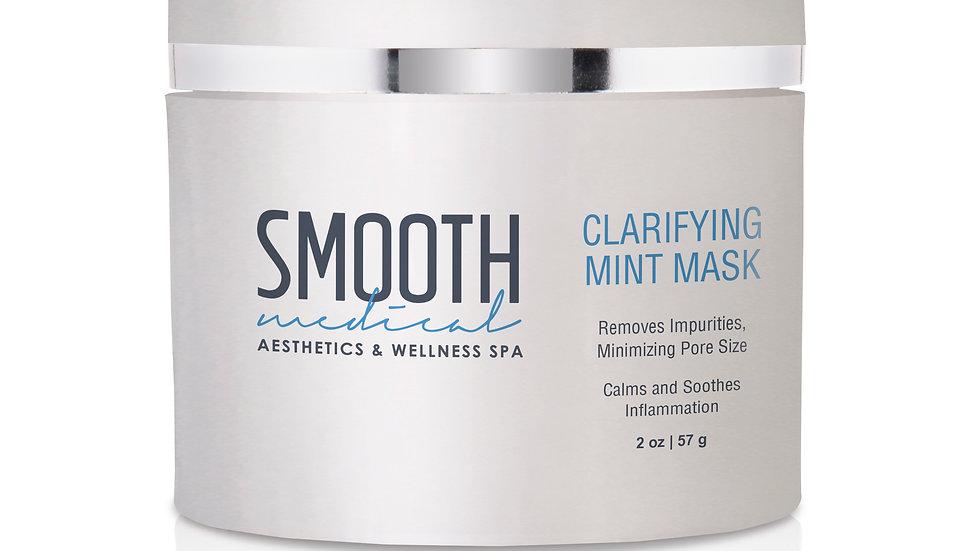 Clarifying Mint Mask