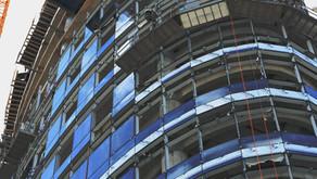 Cracks in the European Building