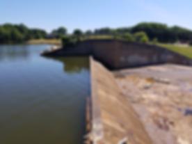 Lake Kannapolis Spillway.png