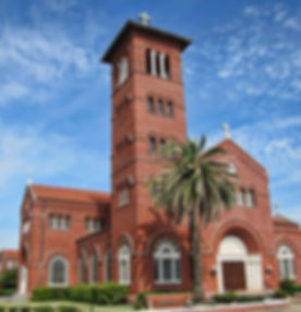 Cathedral of the Immaculate Conception, Lake Charles, LA.jpg
