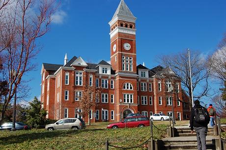 Clemson Univ Student Center.png