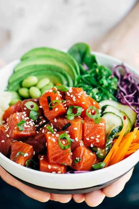 luxe-gourmet-spicy-sockeye-salmon-poke-b