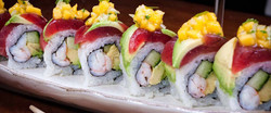 Canuck Roll$12.95