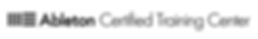 ableton_certified_training_center_logo_t