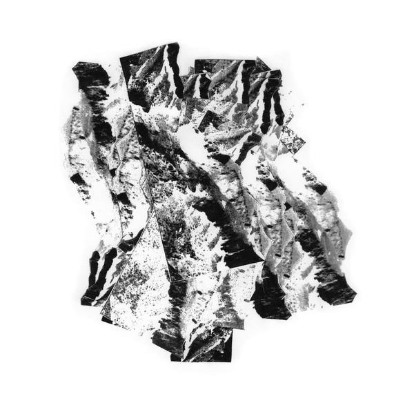 Untitled (imaginary landscape)