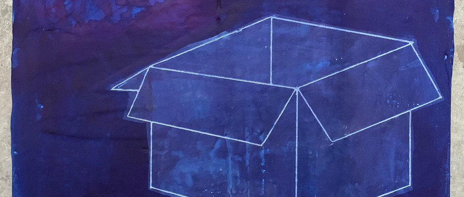 """Untitled (Empty Box)"""
