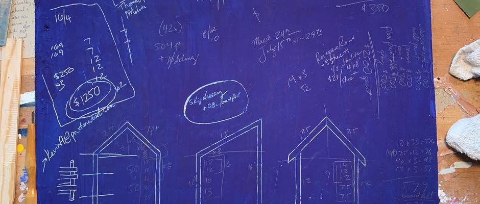 """Fo's Houses"""