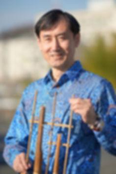 大杉 明/アンクルン専門家
