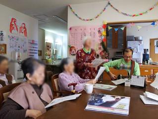 認知症の高齢者の記憶を呼び起こす音楽