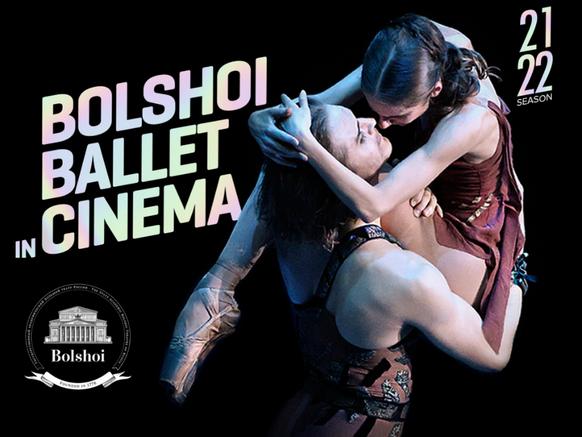 bolshoi ballet 2021-22 season