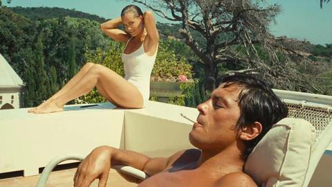 LA PISCINE (1969 Remastered)