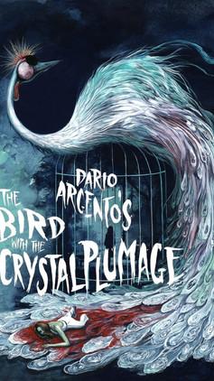 BIRD W/CRYSTAL PLUMAGE (1970)