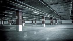 Parking garage underground interior_edited