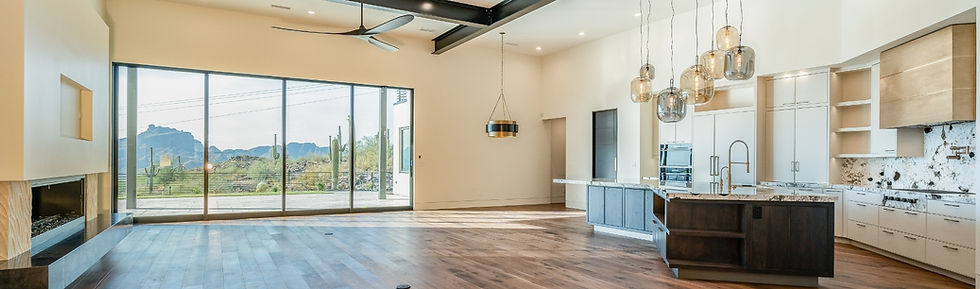 Starwood Custom Homes - Phoenix Custom Home Builder - Luxury Builder