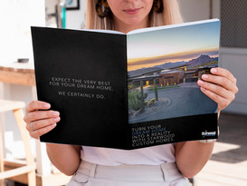 Our Custom Home Building Process Guidebook