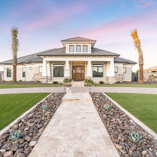 Queen Creek Residence
