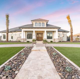 Queen Creek Residence