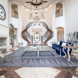 Beatty Residence