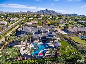 Starwood Custom Homes Portfolio | Luxury Custom Homes in Paradise Valley