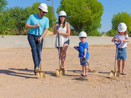Arizona Builder Makes a Custom Home Dream Come True