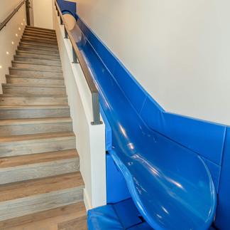 Starwood Custom Homes - Modern Custom Home - Hicok Residence
