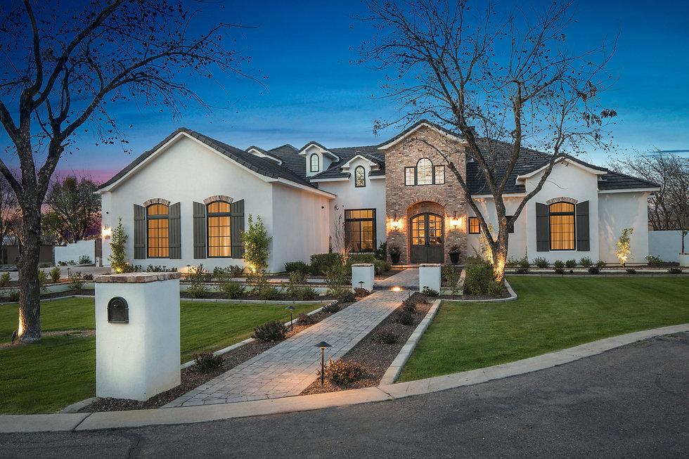 Nexstar Homes - New Model Homes - New Construction Homes - Floorplans - Arizona Home Builder